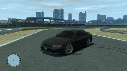 GTA 4 VR-4 | OzVR4 – Australia's Galant and Legnum VR-4