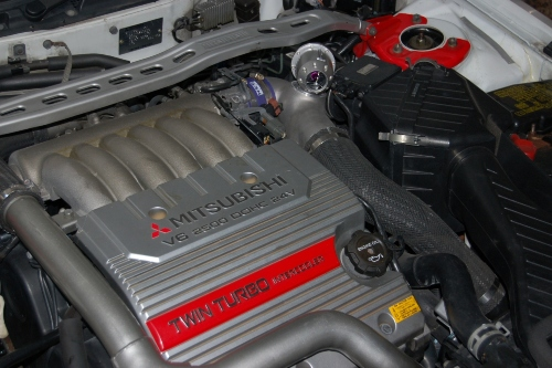 Intake And BOVs | Page 3 | OzVR4 – Australia's Galant and