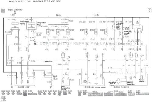 4 battery wiring diagram ecu ecu pinout wiring diagram (please post any info) | ozvr4 ...